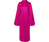 Aubry Kleid aus Satin