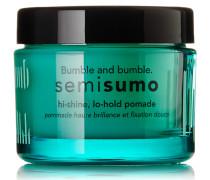 Semisumo Hi-shine Low-hold Pomade, 50 Ml – Haarpomade