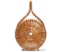 Zaha Mini Clutch aus Bambus