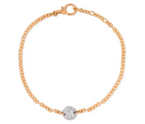 Sabbia Armband aus 18 Karat  mit Diamanten