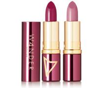 Wanderout Dual Lipstick – Exhibitionist/ Bts – Lippenstiftduo