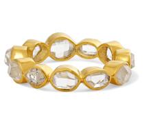 Crystallinity Ring aus 18 Karat