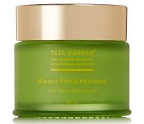 Hydrating Floral Mask, 30 Ml – Gesichtsmaske