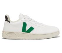 + Net Sustain V-10 Bastille Sneakers aus Veganem Leder