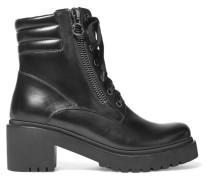 Viviane Ankle Boots aus Leder