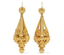 Viktorianische Ohrringe aus