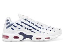 Air Max Plus Sneakers aus Bedrucktem Neopren, Kunstleder und Mesh