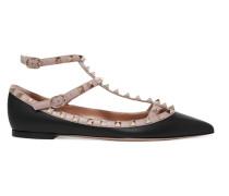 Rockstud Flache Schuhe