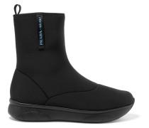 Sock Boots aus Neopren
