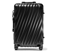 International Carry-on Koffer aus Aluminium