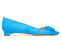Aga Flache Schuhe