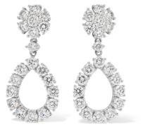 L'heure Du Diamant Ohrringe aus 18 Karat