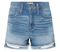The Perfect Jeansshorts
