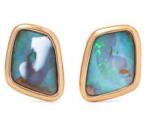 + Net Sustain Ohrringe aus 18 Karat  mit Opalen