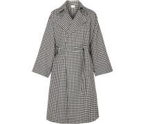 Palmoba Mantel aus Tweed