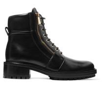 Ranger Ankle Boots aus Leder