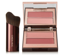 Pretty Youth Glow And Brush – Seduce Beauty – Rouge und Highlighter
