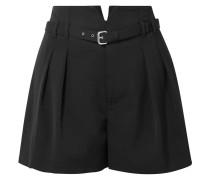 Shorts aus Cady