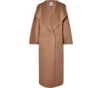 Annecy Oversized-mantel aus einer Woll-kaschmirmischung