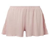 Jessie Pyjama-shorts aus Jersey