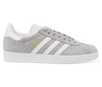 Gazelle Sneakers aus Veloursleder