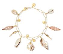 Veretes Armband mit Muscheln und Perlen