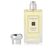 Lime Basil & Mandarin, 100 Ml – Eau De Cologne