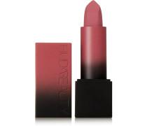 Power Bullet Matte Lipstick – Anniversary – Lippenstift