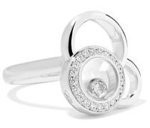 Happy Dreams Ring aus 18 Karat  mit Diamanten