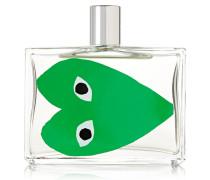 Play Green – Minze & Limette, 100 Ml – Eau De Toilette