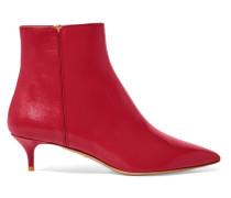 Quant Ankle Boots aus Leder