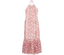Harriet Kleid aus Seidenchiffon