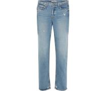 Helena Hoch Sitzende Jeans mit Geradem Bein