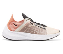 Future Fast Racer Exp-x14 Sneakers aus Ripstop