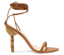 Luna Sandalen aus Leder