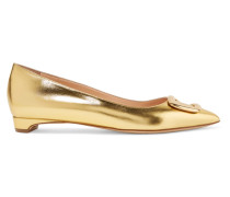 Bedfa Flache Schuhe
