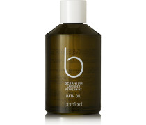 Geranium Bath Oil, 250 Ml – Badeöl