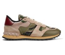 Garavani Sneakers aus Canvas