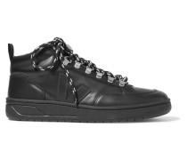 + Net Sustain Roraima High-top-sneakers aus Leder