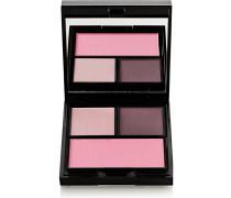 Petite Palette 4 – Eye Shadow & Blush – Lidschatten und Rouge