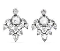Collection Ohrringe aus 18 Karat  mit Diamanten