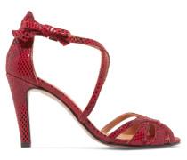 Tamika Sandalen aus Leder