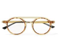Flimsy Brille