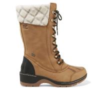 Whistler Stiefel aus Wasserabweisendem Leder