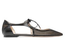 Vanessa Flache Schuhe