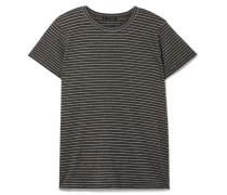 Schoolboy T-shirt aus Stretch-jersey