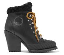 Rylee Ankle Boots aus Leder