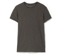 Schoolboy T-shirt aus Flammgarn-jersey aus Baumwolle