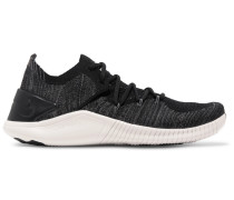 Free Tr 3 Flyknit Sneakers