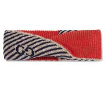 Haarband aus einer Wollmischung